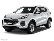 2018_Kia_Sportage_LX_ Boston MA
