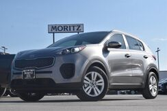 2018_Kia_Sportage_LX_ Fort Worth TX