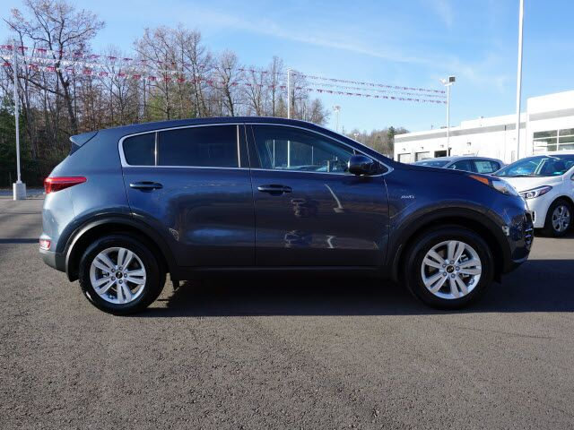 2018 Kia Sportage LX Mount Hope WV