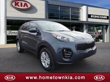 2018_Kia_Sportage_LX_ Mount Hope WV