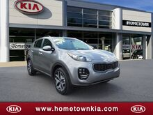 2018_Kia_Sportage_SX TURBO AWD_ Mount Hope WV