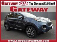 2018 Kia Sportage SX Turbo Quakertown PA