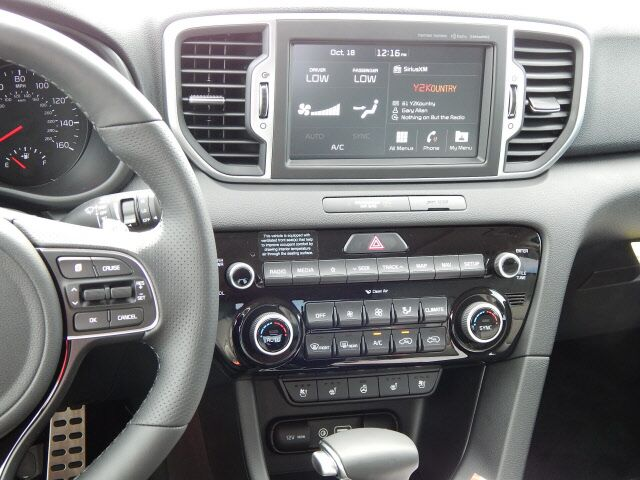 2018 Kia Sportage SX Turbo St. Cloud MN