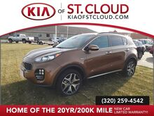 2018_Kia_Sportage_SX Turbo_ St. Cloud MN
