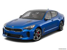 2018_Kia_Stinger_Base_ Mount Hope WV