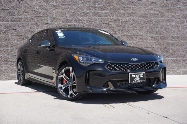2018 Kia Stinger GT1 Fort Worth TX