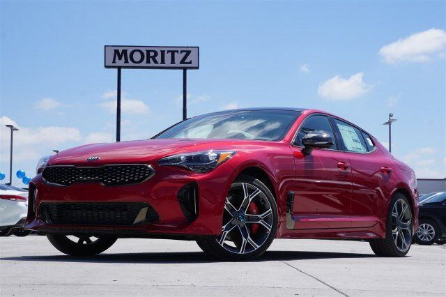 2018 Kia Stinger GT2 Fort Worth TX