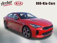 2018 Kia Stinger GT2 Houston TX