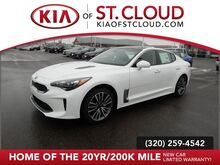 2018_Kia_Stinger_Premium AWD_ St. Cloud MN