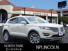 2018 LINCOLN MKC Select San Antonio TX