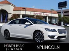 2018 LINCOLN MKZ Hybrid Black Label San Antonio TX