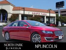 2018 LINCOLN MKZ Select San Antonio TX