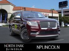2018 LINCOLN Navigator Black Label San Antonio TX
