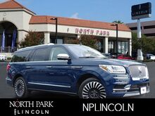 2018 LINCOLN Navigator L Black Label San Antonio TX
