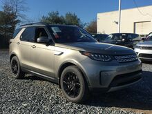 2018_Land Rover_Discovery_HSE_ Clarksville MD