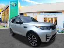 2018_Land Rover_Discovery_HSE Luxury_ Memphis TN