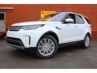 Land Rover Discovery HSE Luxury 2018