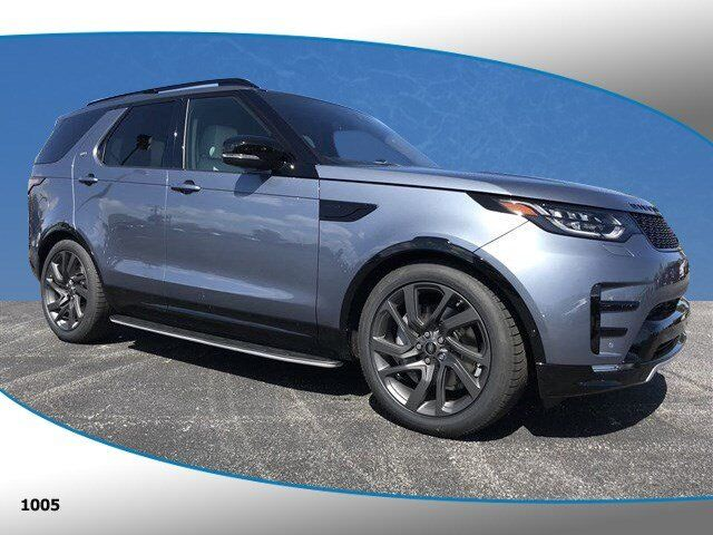 2018 land rover discovery. 2018 Land Rover Discovery HSE Luxury Merritt Island FL
