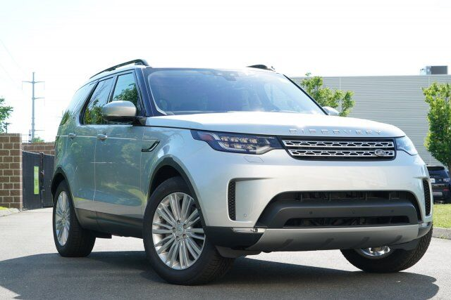 2018 Land Rover Discovery HSE Luxury V6 Supercharged Fairfield CT