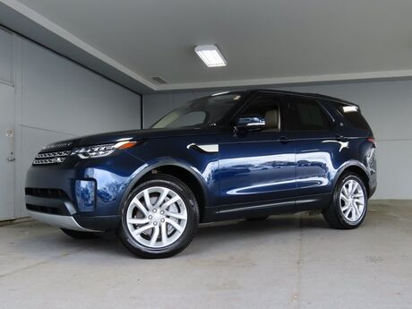 2018 Land Rover Discovery HSE Kansas City KS