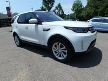 2018_Land Rover_Discovery_HSE Td6_ Memphis TN