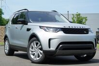 Land Rover Discovery HSE V6 Supercharged 2018