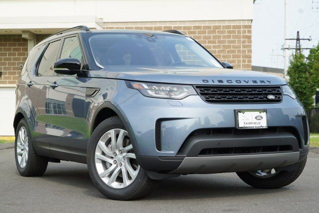 2018 Land Rover Discovery HSE V6 Supercharged Fairfield CT