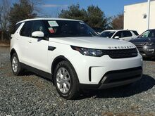 2018_Land Rover_Discovery_SE_ Clarksville MD