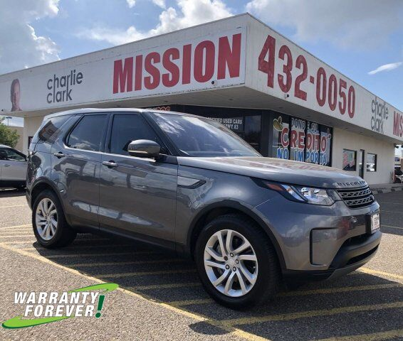 2018 Land Rover Discovery SE Harlingen TX