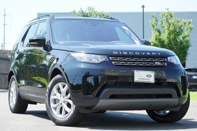 2018 Land Rover Discovery SE V6 Supercharged Fairfield CT