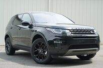 Land Rover Discovery Sport HSE 4WD 2018