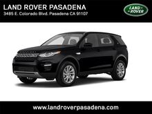 2018_Land Rover_Discovery Sport_HSE 4WD_ Pasadena CA