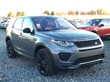 2018_Land Rover_Discovery Sport_HSE_ Clarksville MD