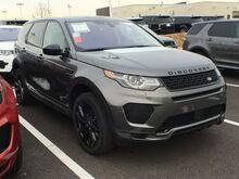 2018_Land Rover_Discovery Sport_HSE Luxury_ Clarksville MD