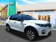 2018_Land Rover_Discovery Sport_HSE Luxury_ Memphis TN