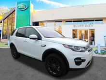 2018_Land Rover_Discovery Sport_HSE_ Memphis TN