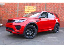 2018_Land Rover_Discovery Sport_HSE_ Kansas City KS