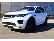 2018 Land Rover Discovery Sport HSE Kansas City KS
