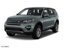 2018_Land Rover_Discovery Sport_HSE_ Asheville NC