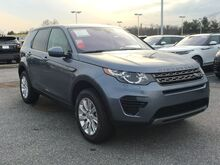 2018_Land Rover_Discovery Sport_SE_ Clarksville MD