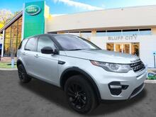 2018_Land Rover_Discovery Sport_SE_ Memphis TN