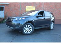Land Rover Discovery Sport SE 2018