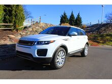 2018_Land Rover_Evoque_SE_ Kansas City KS