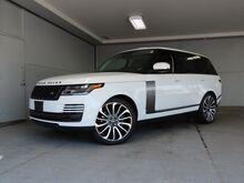 2018_Land Rover_Range Rover_5.0L V8 Supercharged_ Kansas City KS