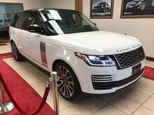 2018_Land Rover_Range Rover_Autobiography,long wheel base,entertainment system,169000 MSRP_ Charlotte NC