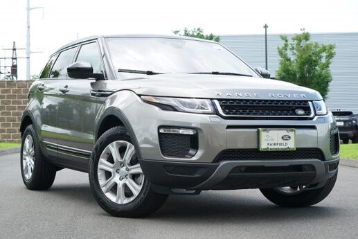 2018 Land Rover Range Rover Evoque 5 Door SE Fairfield CT