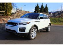 2018_Land Rover_Range Rover Evoque_SE_ Kansas City KS