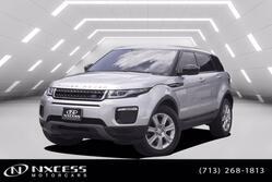 Land Rover Range Rover Evoque SE Premium Panorama Roof Navigation Low Miles Extra Clean. 2018