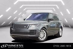 2018_Land Rover_Range Rover_HSE Blind Spot Lane Departure Low Miles!_ Houston TX