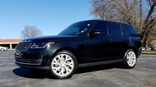 Land Rover Range Rover SUPERCHARGED PRO PACK 2018